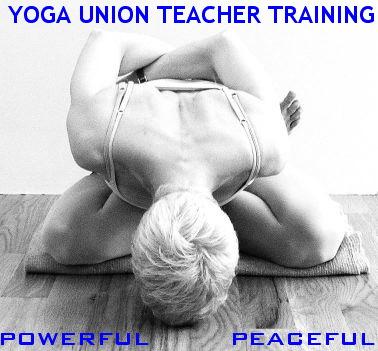 Alison West YogaUnion.com
