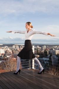 Bikram Yoga Fremont Street Teacher: Chloe Hallock - Portland, Oregon