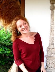 Meghan Pappenhiem BaliSpirit Festival Creator