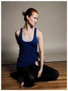 Sarah Herrington Kids Yoga Teacher, Writer, Brooklyn, NY
