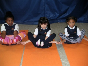 Fun Kids Yoga in Brooklyn, NY! Pic2