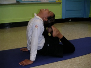 Fun Kids Yoga in Brooklyn, NY! Pic3