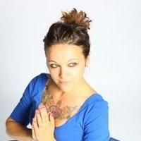 Amber Dehn Yoga Teacher Entrepreneur || http://BeBoldWithYourLife.com