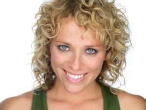 Kathleen Flanagan (green)
